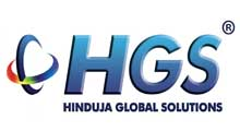 Hinduja Global Solutions  Logo