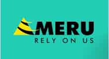 MERU Cab Company Private Limited Logo