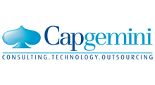 Capgemini India Pvt Ltd Logo